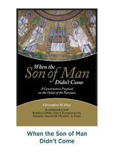 When the Son of man