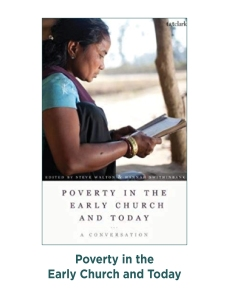 Poverty in the Early Church11