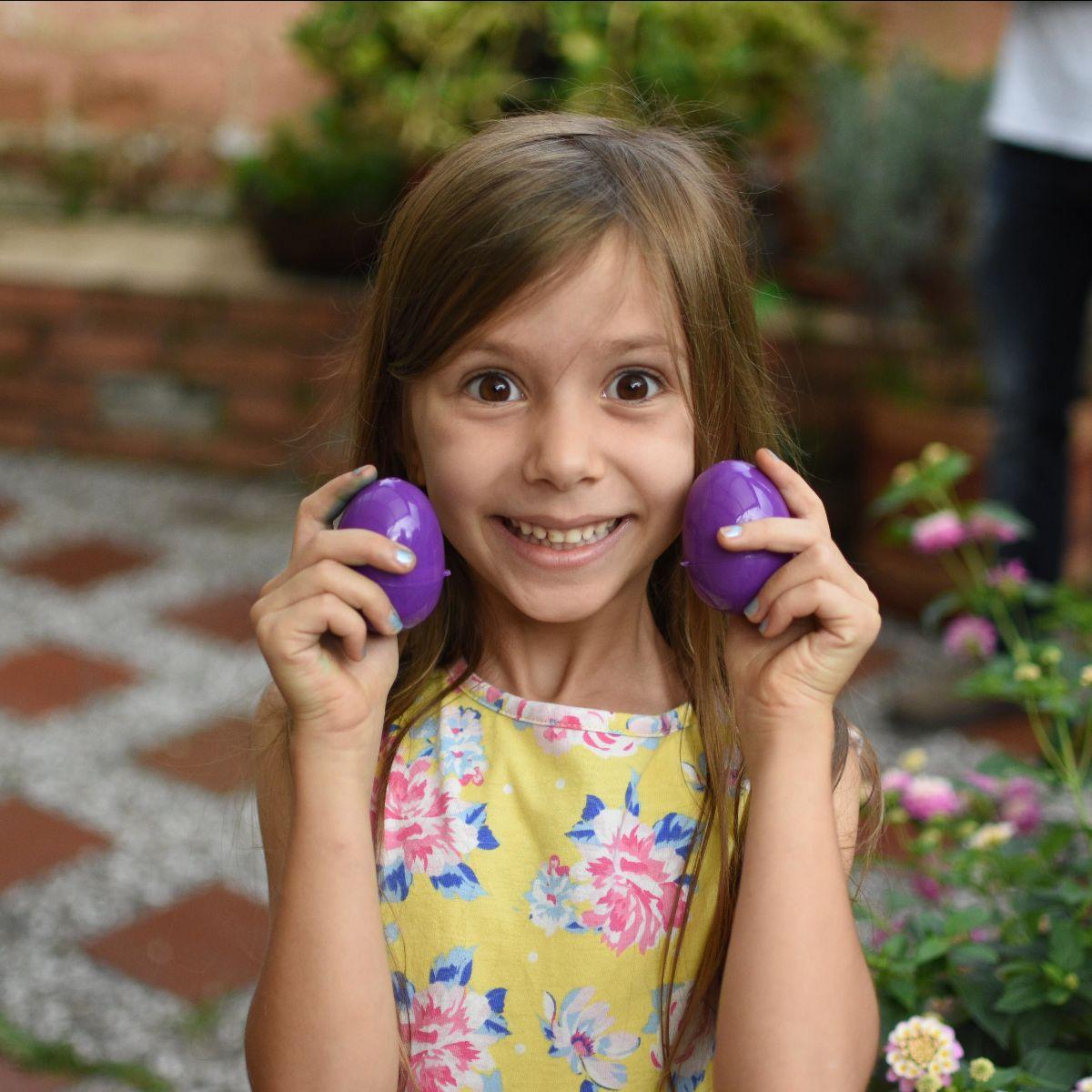 Zoe eggs